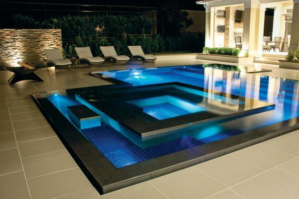 Aqua Magic Pool And Spa Contractors 3070 Racetrack