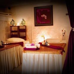 massaje thai massasje tøyen