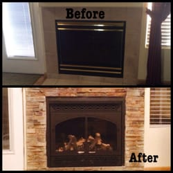 All Fuel Fireplace - Fireplace Services - 5327 E 100th Way, Denver ...