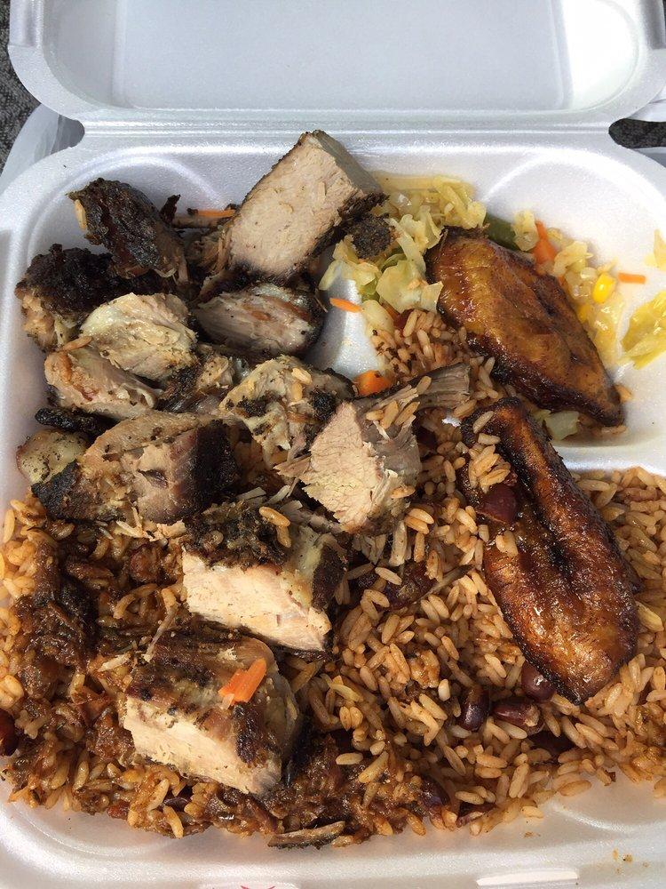 Grayson Caribbean Market: 1365 Grayson Hwy, Lawrenceville, GA