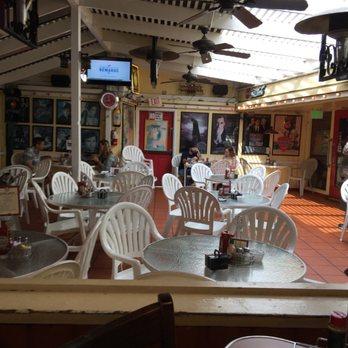 Photo Of Harbor House Cafe Sunset Beach Ca United States