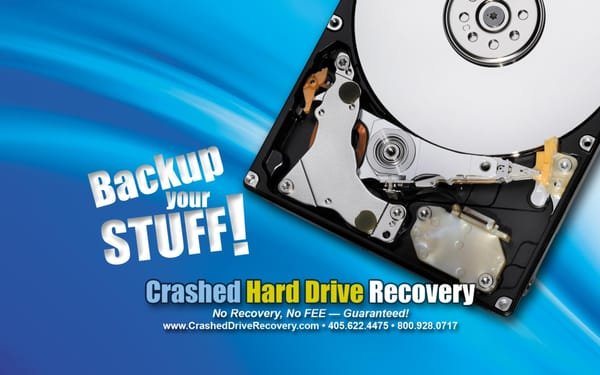 Data Recovery For Hard Disks and RAID Recovery