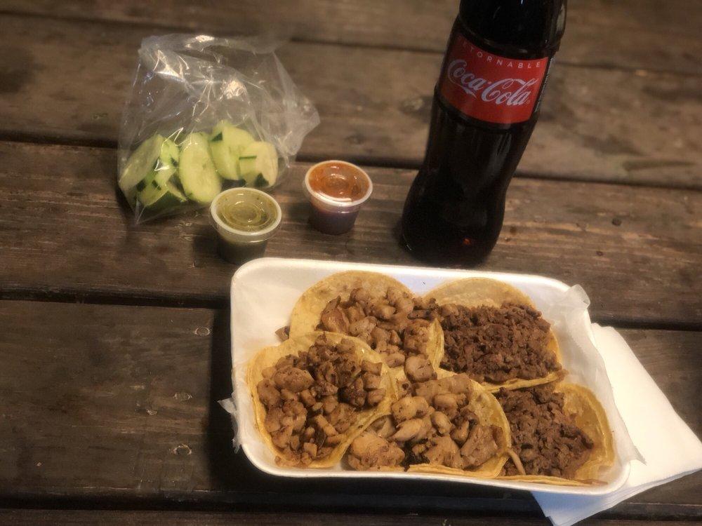 Taquitos Mexico