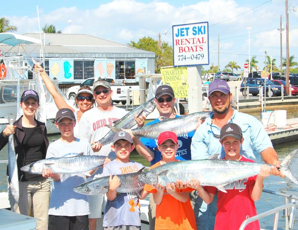 Photos for naples deep sea fishing charters yelp for Deep sea fishing naples fl