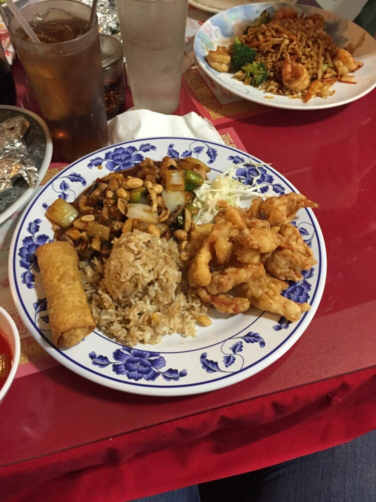 Chinese Restaurant In Dallas Pa