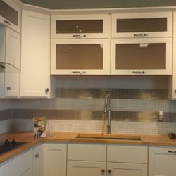 Photo of Cabinets To Go - Irving, TX, United States. White Shaker Cabinets