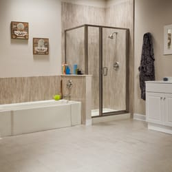 Bath Planet Of Seattle Photos Contractors Th Ave S - Bathroom remodeling kent wa