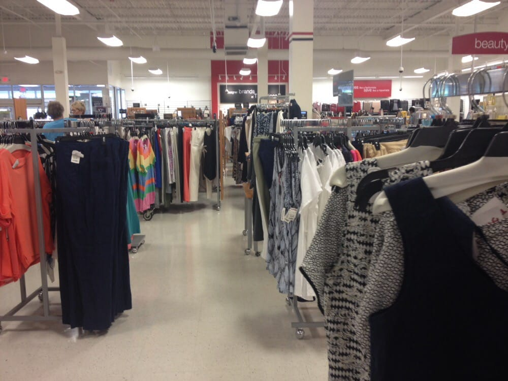 Tj Maxx: 1301 Missouri Ave N, Largo, FL