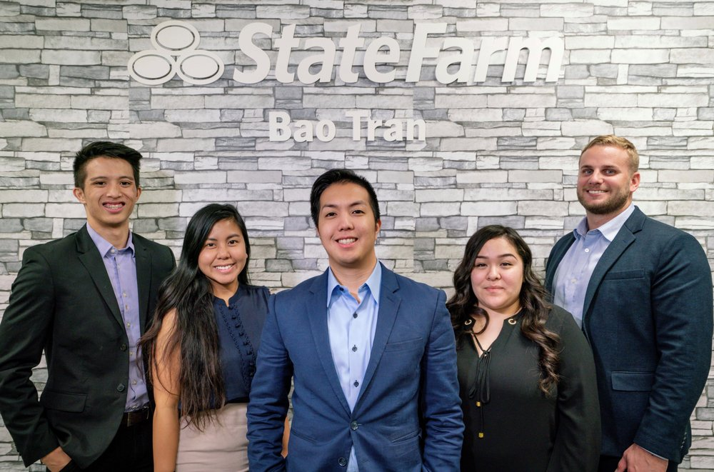 Bao Tran -  State Farm Insurance Agent