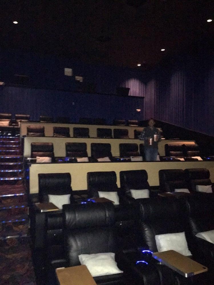Movie Huntsville Al