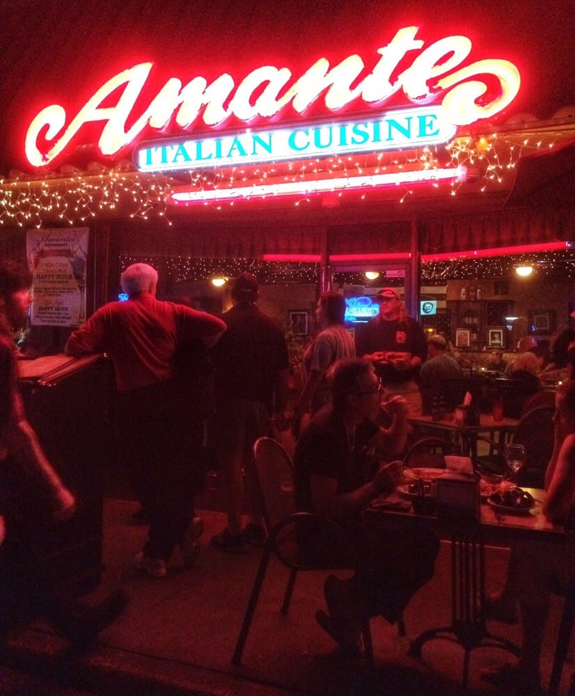 Friendliest italian restaurant in deerfieldbeach and most for Amante italian cuisine