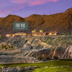 Photo Of The Vic Bar Kitchen Buckeye Az United States