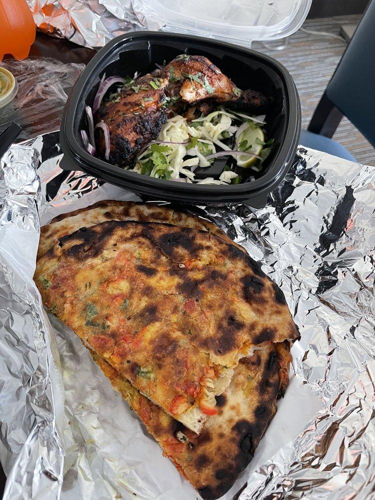 Persis Indian Grill: 101 S Godley Station Blvd, Pooler, GA