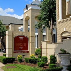Le Renaissance Apartments Houston Tx