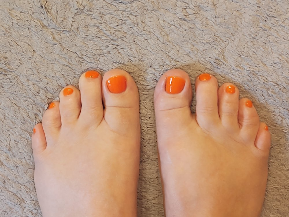 Lovely Nails: 27 W Spring St, Chippewa Falls, WI