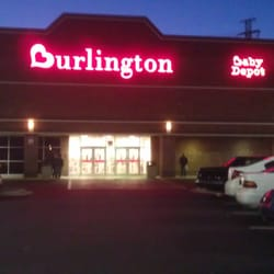 Burlington coat factory tienda departamental 4726 s for Starmount motors south blvd