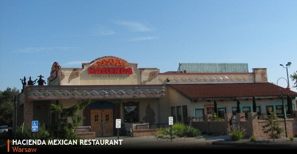 Photo Of Hacienda Mexican Restaurants Kokomo In United States