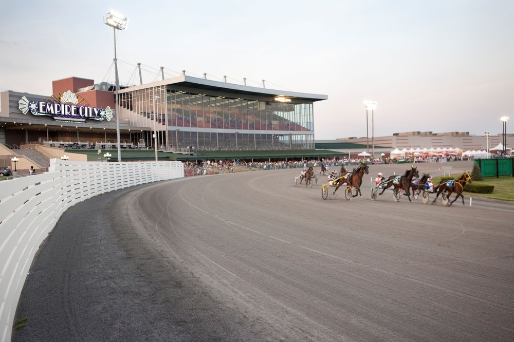 Photo of Yonkers Raceway: Yonkers, NY