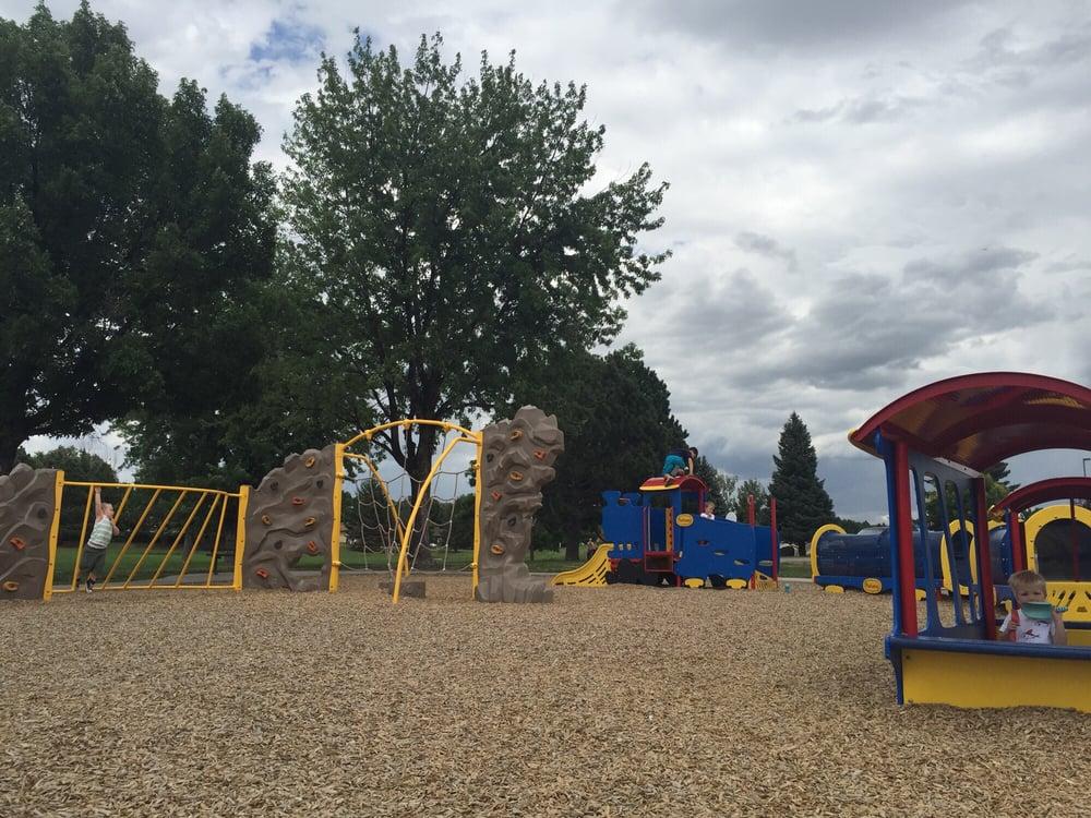 Village Green Park