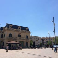 Photo Of Estació De Sant Cugat   Sant Cugat Del Valles, Barcelona, ...