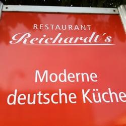 Foto Zu Restaurant Reichardts   Berlin, Deutschland