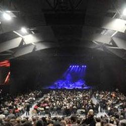 salle concert annecy