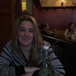 Photo Of The White Hart Salisbury Ct United States Brunch With Lisa