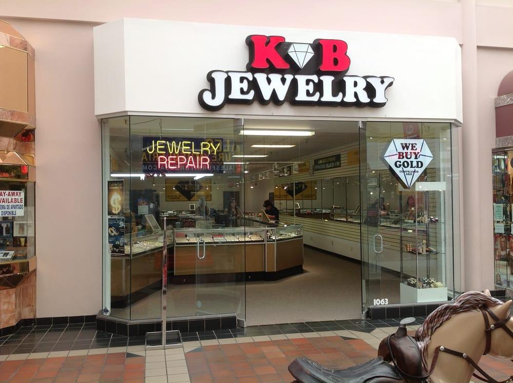 K&B Jewelry