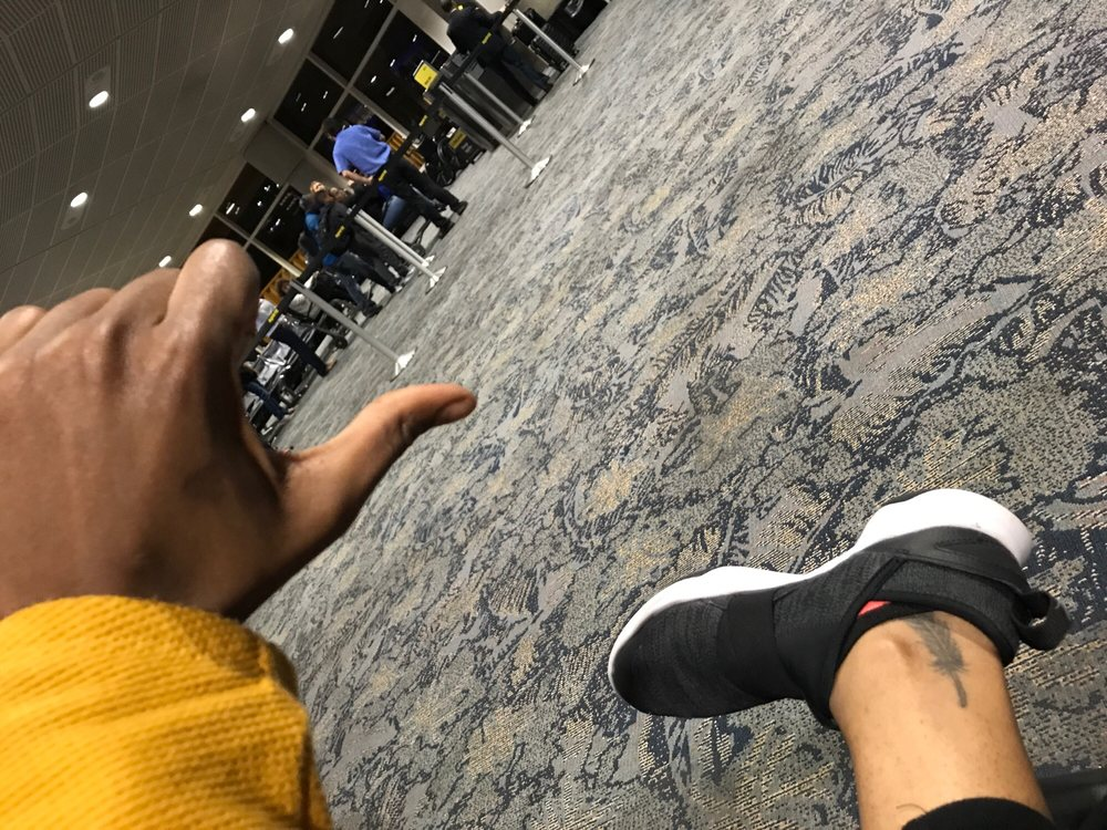 Spirit Airlines: 4100 George J Bean Pkwy, Tampa, FL
