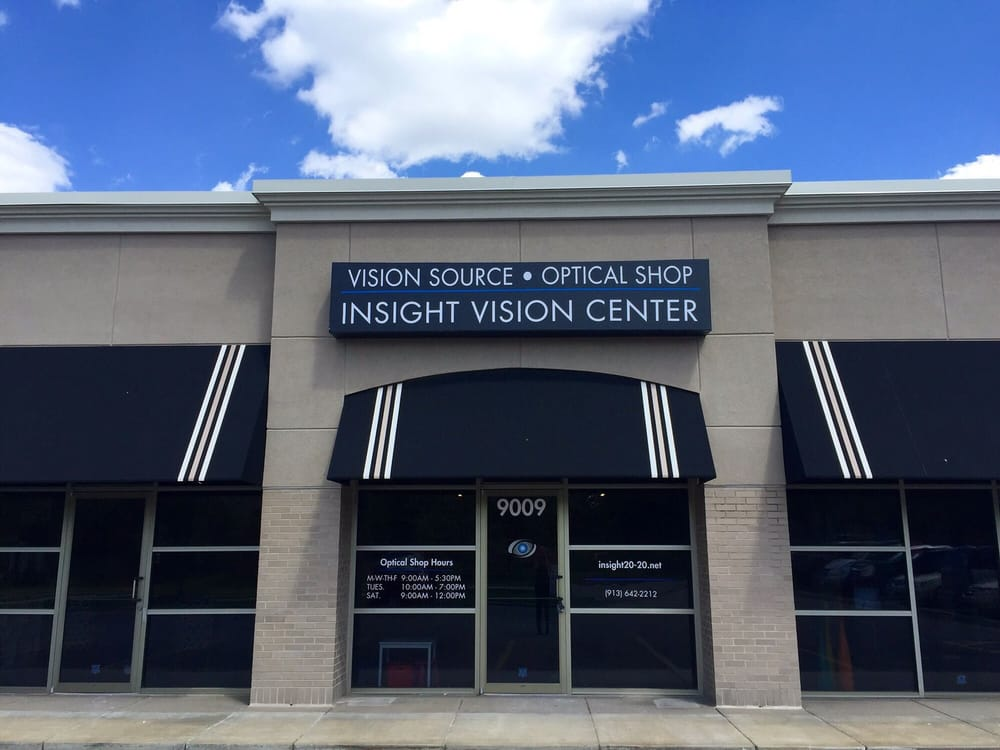 Insight Vision Center