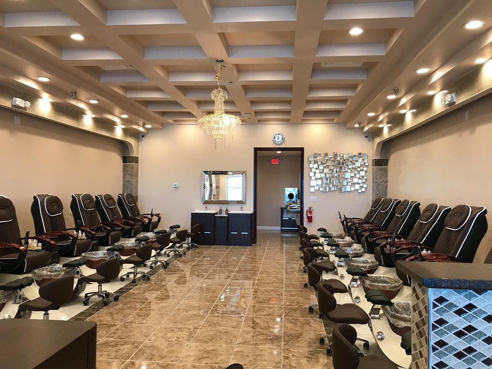 Luminous Nails & Spa - 34 Photos - Nail Salons - 5462 Wyndham Forest ...