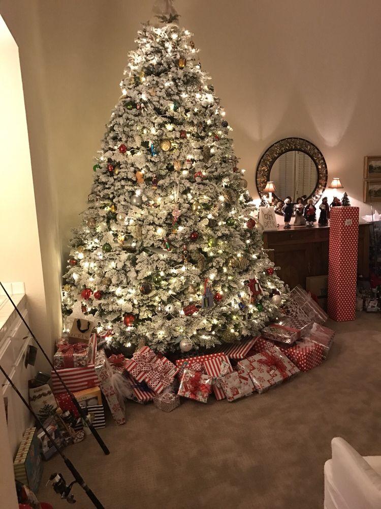 Morning Glory Farm Christmas Trees: 3380 Blackhawk Plaza Cir, Danville, CA