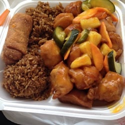 Best Chinese Food Oakland County Mi