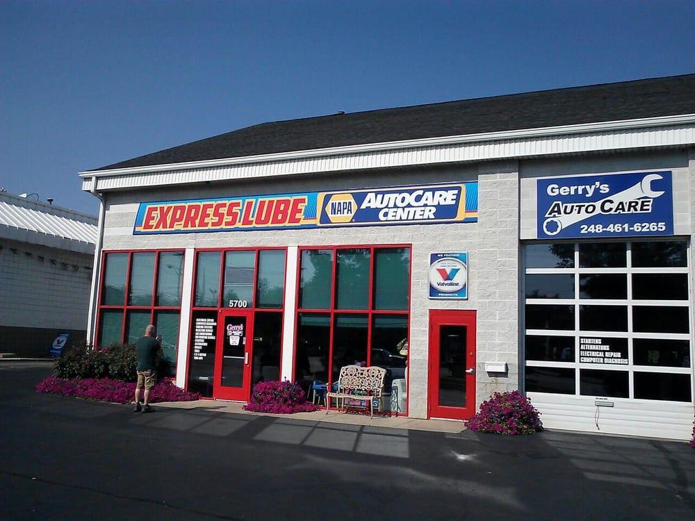 RV Rental in Independence, MI