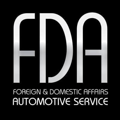 FDA  Automotive Services