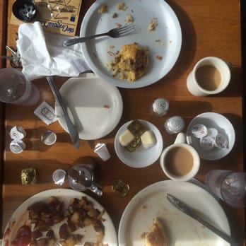 Photo Of Morgans Country Kitchen Florence Or United States The Best Breakfast