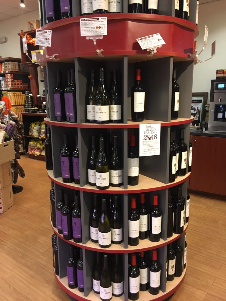 Gary's Wine & Marketplace