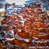 Holy Smokes BBQ: 402 Industrial Blvd, Dublin, GA