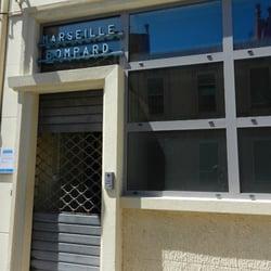 La Poste Bureau de poste 50 bd Bompard Bompard Marseille