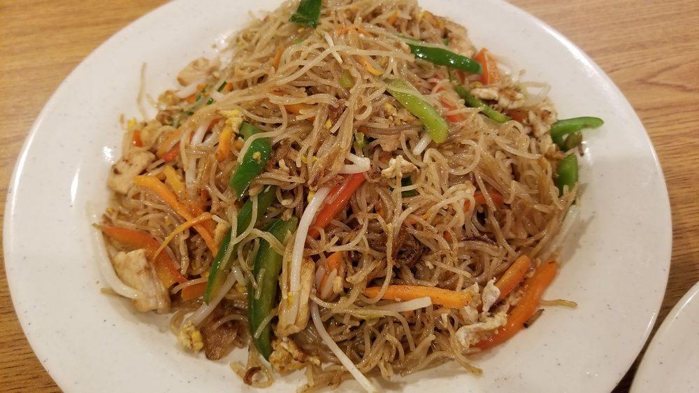 PS-Asian Restaurant: 926 Montreal Rd, Clarkston, GA