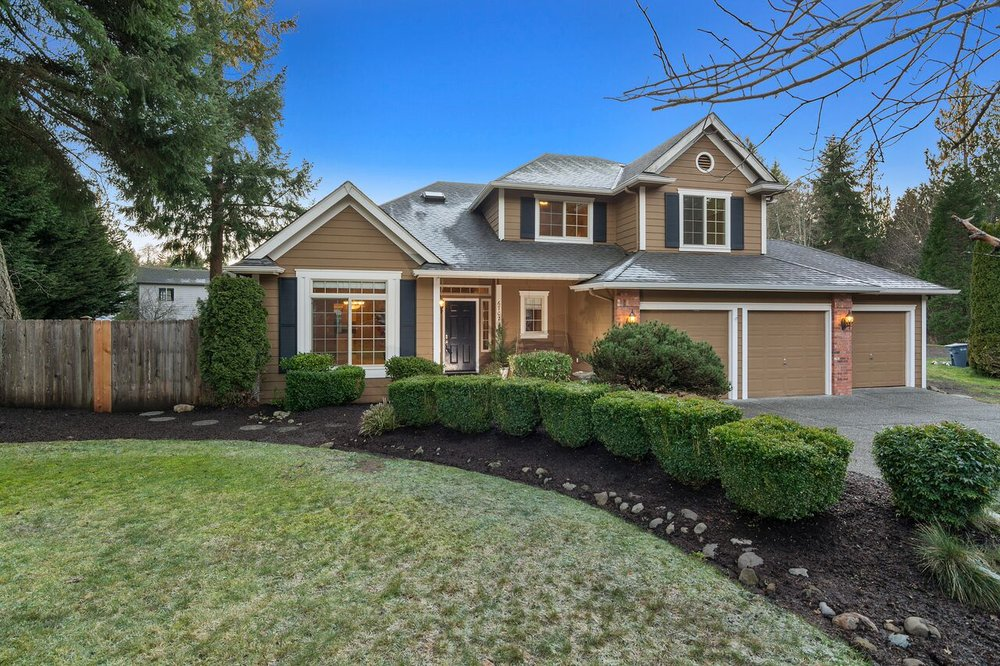 Penny Jones & Jeremy Ritchie - Windermere Real Estate: 5801 Soundview Dr NW, Gig Harbor, WA