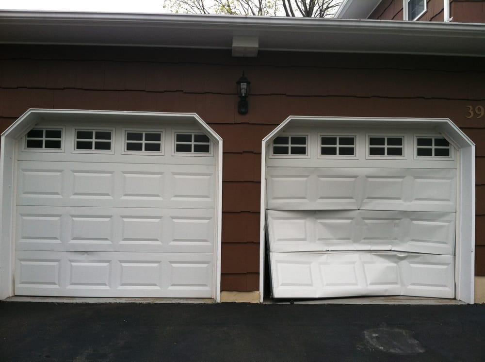 Millenium Garage Doors Repair Garage Door Services 5137 Compton