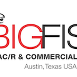Photo Of Big Fish HVAC/ R U0026 Commercial Kitchen   Austin, TX, United