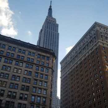 empire state building - landmarks & historical buildings - 3966, Ideas