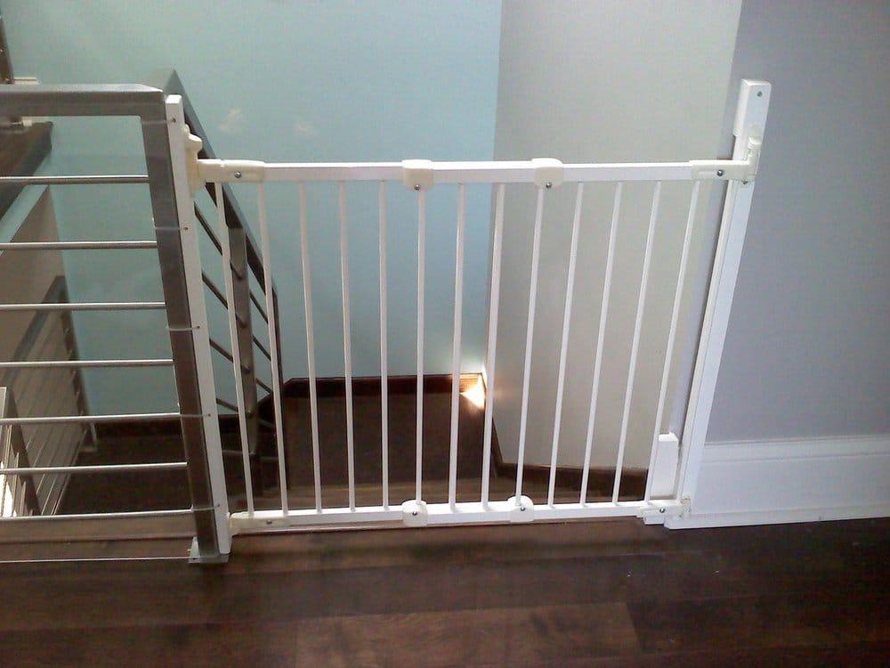 Safe Baby Boundaries: 1800 W Superior, Chicago, IL