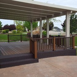 Superieur Photo Of Patio Covers Unlimited Of Idaho   Boise, ID, United States. Patio