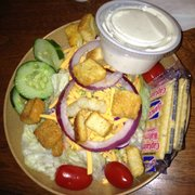 The Is Photo Of Mayflower Seafood Restaurant Lenoir Nc United States