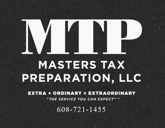 Masters Tax Preparation: 3010 Allies Ln, Cross Plains, WI