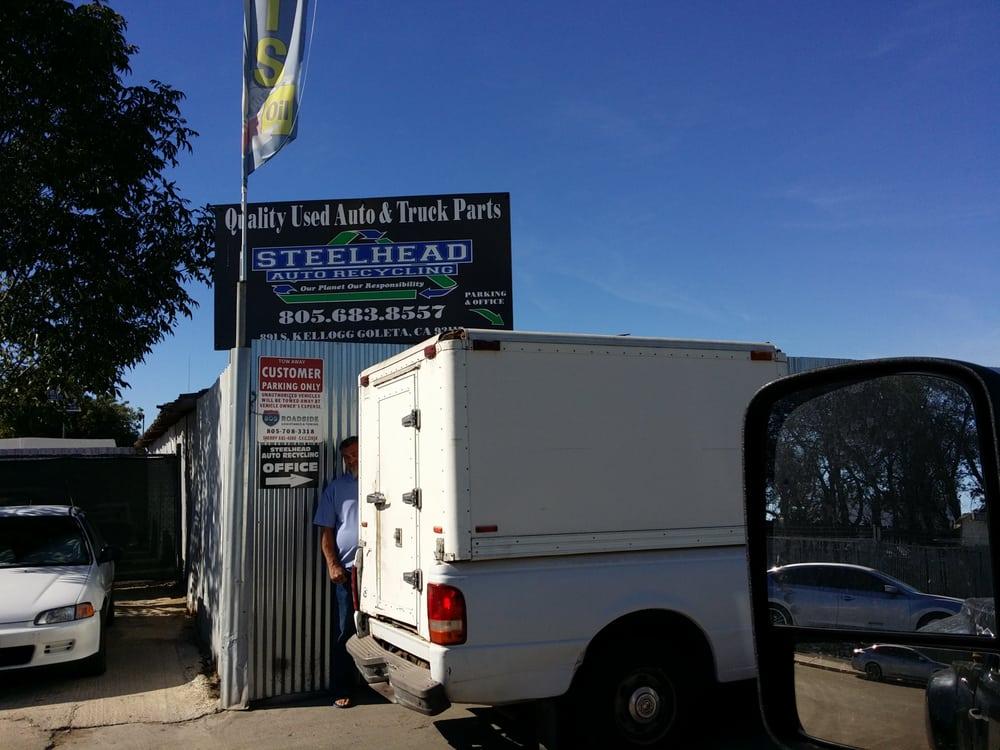 Steelhead Auto Recyclers