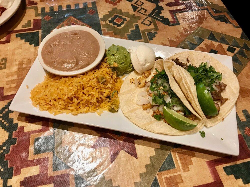 Sierra's Grill & Taqueria